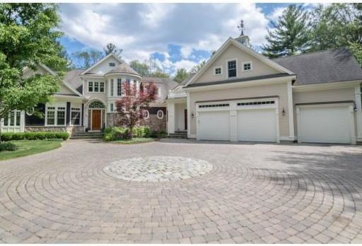 26 Wayside Inn Road Framingham Ma 01701 Single Family For 1950000